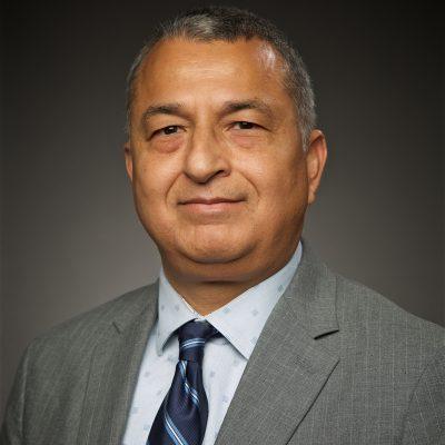 Carlos Vaquerano