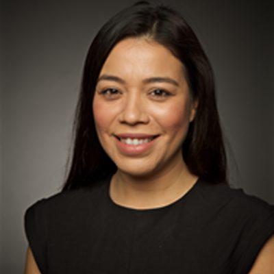 Ingrid Estrada